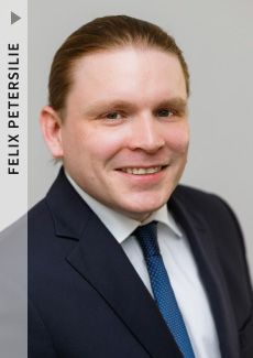 Felix Petersilie